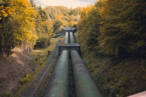 Sunoco Pipeline Penalties Could Benefit Lebanon County Streams