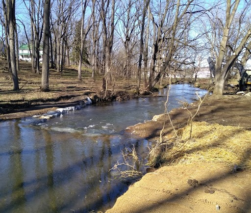 Lower Snitz Creek Project Complete