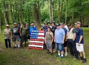 "2019 ""Home Waters"" Veterans Event Recap"