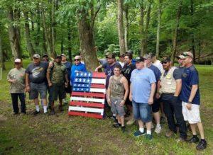 """2019 """"Home Waters"""" Veterans Event Recap"""