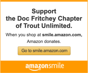 Amazone Smile banner