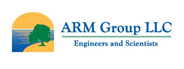 ARM Group LLC Logo