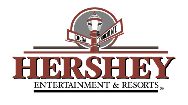 Hershey Entertainment & Resorts Logo