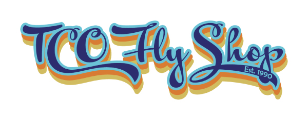 TCO Fly Shop Logo
