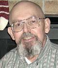 Gerald R. Miller headshot