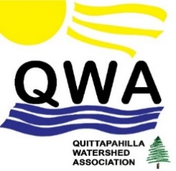 QWA Quittapahilla Watershed Association