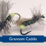 Tying the Grannom Caddis with Rich DiStanislao