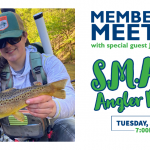 June Membership Meeting to Feature Special Guest Jamie SanFilippo